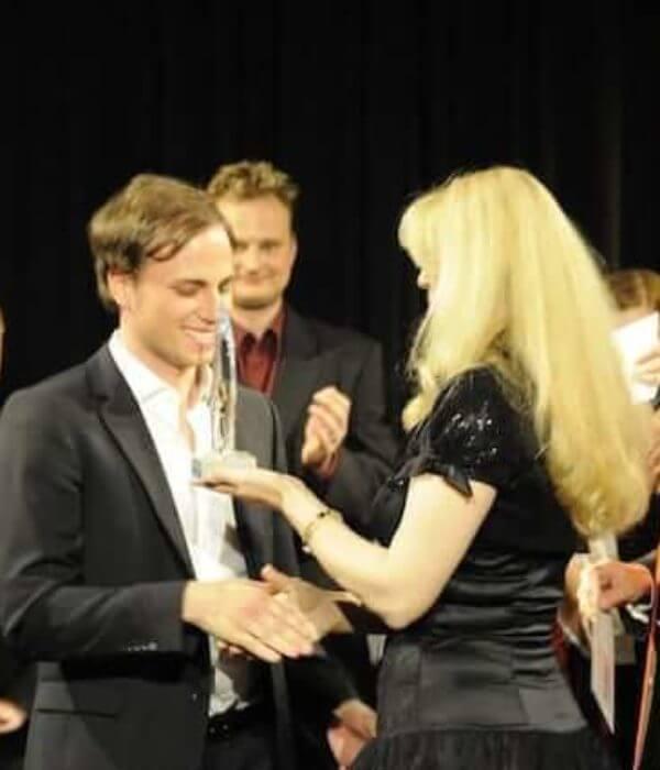 Christian-Glade-Internationaler-Showpreis